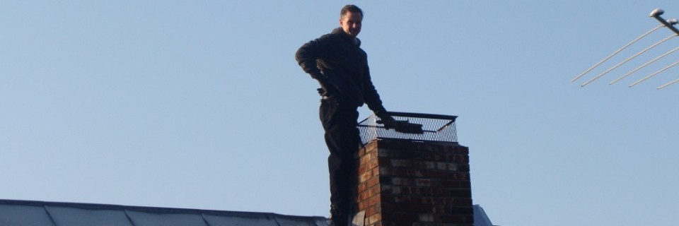 Contact Northeast Chimney Sweeps